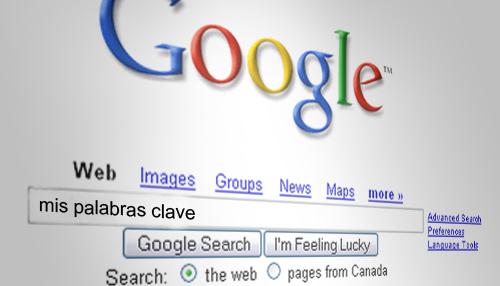 Como aparecer en google