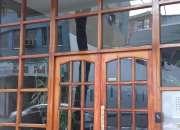 Balvanera venta monoambiente en Urquiza al 100