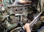Mecánica Integral especialistas en  Volvo | Scania -| Mercedes Benz | Iveco etc.