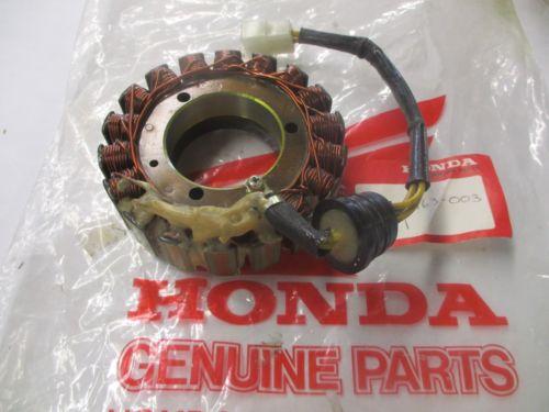 Arranques, encendidos, reguladores, cdi, volantes mag, bendix,,motos japon!! todo original
