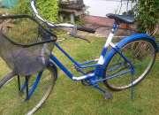Bicicleta de mujer, buen estado