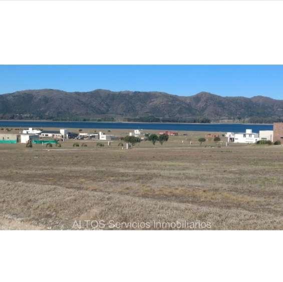 Potrero de garay, terrenos en country puerto del aguila