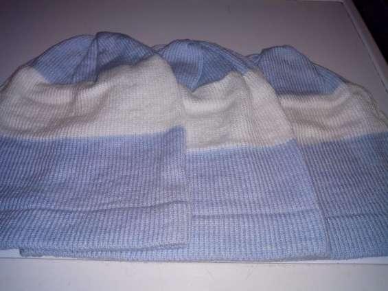 Gorra de lana de argentina