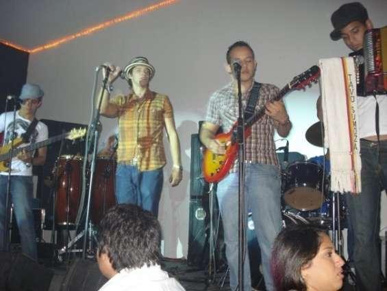 Grupo de vallenato en buenos aires