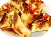 Empanadas congeladas listas para el horno segunda mano  Argentina