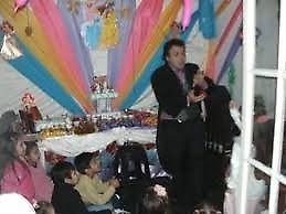 Animacion de fiestas infantiles bs as:  cel y wspp  156876-4513