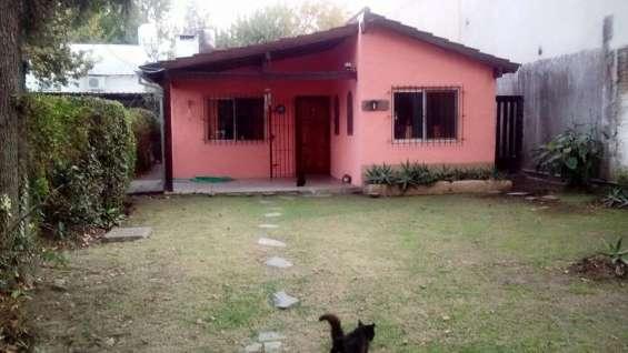 Vendo casa-estilo quinta-135.000 dolares-