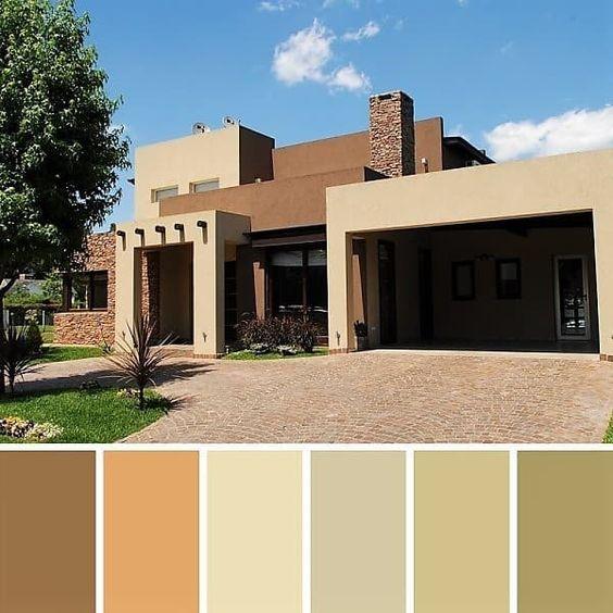 Colores resistentes al clima y al sol