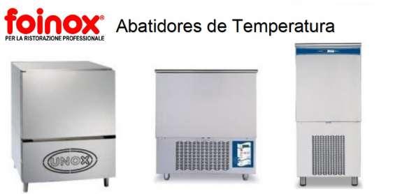 Mav abatidores de temperatura gemm en argentina, abatidor de temperatura, equipamiento