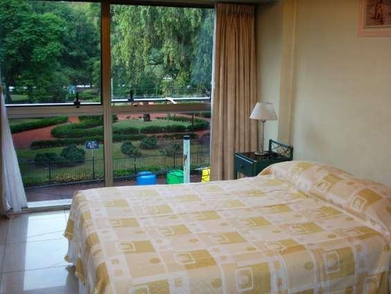Recoleta - av callao 900, amenities,1amb(r146)