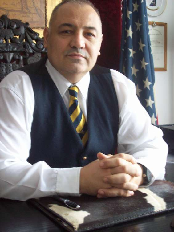 Dr. santiago felix hidalgo