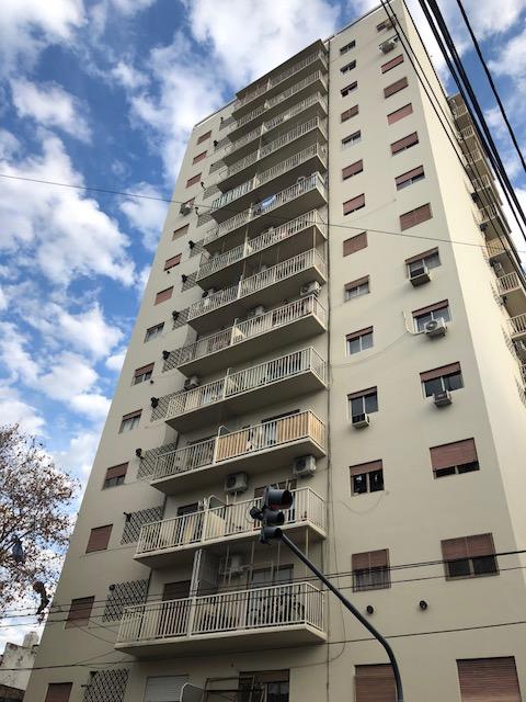 Palermo alquiler depto. 2 amb. c/balcón bonpland 1500 bajas expensas