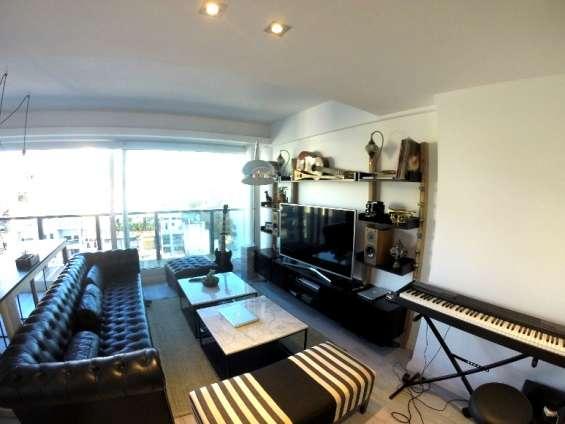 Palermo – cerviño y lafinur,u$s 2.600-terraza propia penthouse (ref58)