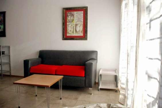 Colegiales - jorge newbery y conde, 50m2, 2 amb(r304) 2 ambientes / 50 m2
