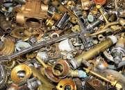 Compramos metales en obera