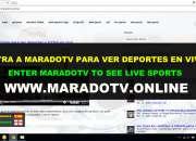 Ver la superliga argentina en vivo gratis