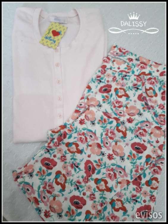 Pijamas mujer directo de fábrica
