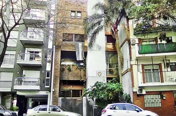 Dueño directo vende edificio en block. oportunidad comercial.