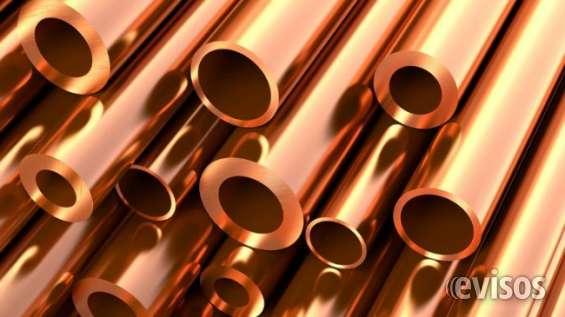 Compro metales en todo el pais
