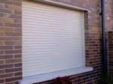 Reparaciones de cortinas de enrollar - almagro