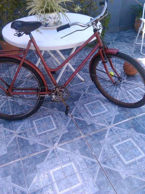 Bicicleta mujer inglesa de coleccion rodado 26 $ 1950.-