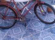 Bicicleta mujer inglesa de coleccion rodado 26  $…