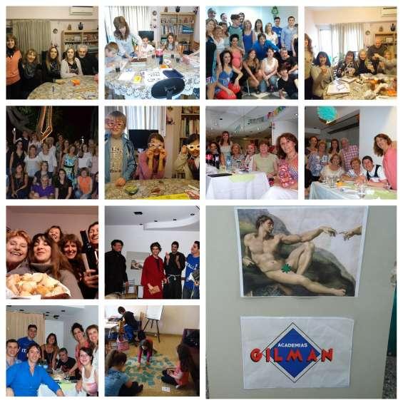 Clases dinámicas para todas las edades y niveles. modernos y diferentes materiales, juegos, canciones y videos. preparación de exámenes, cursos para viajeros y actividades culturales en italiano.,