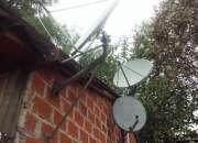 Colocacion de antenas para tv