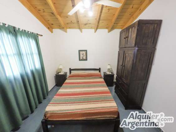 Habitacion matrimonial ( con sus muebles )