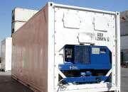 Containerscamarafrigorifica contenedor refriger…