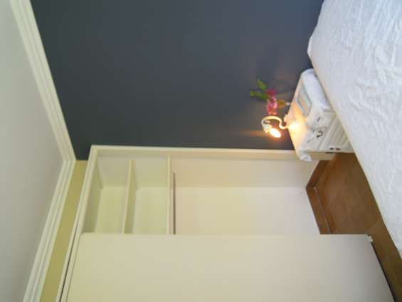 Vista dormitorio 1