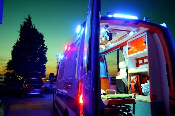 Traslados de ambulancias programados-