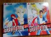 Gravitation (vol.1 + 2)
