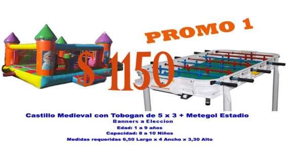 Promo 1