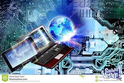Servicio tecnico de informatica a domicilio pc-notebook-all in one $600.-