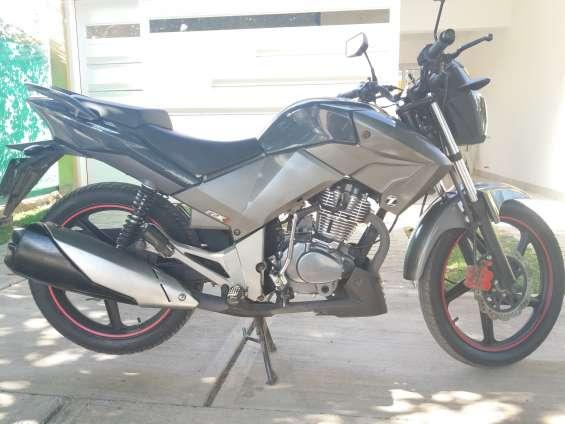 Vendo zanella rx1 - 200.