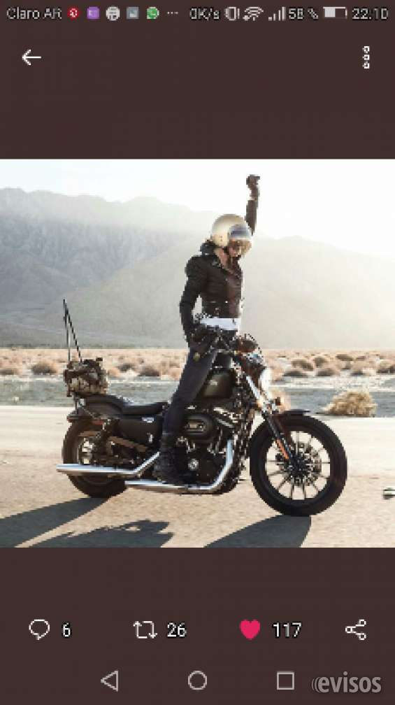 Motourbanaonline la cultura de la moto, aquí