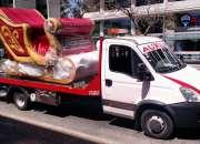 15-30256248 Grúas Plancha Auxilio Mecánico Remolques y Traslados las 24HS @