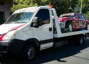 15-62823760 Grúas Plancha Auxilio Mecánico Traslados y Acarreos las 24HS @