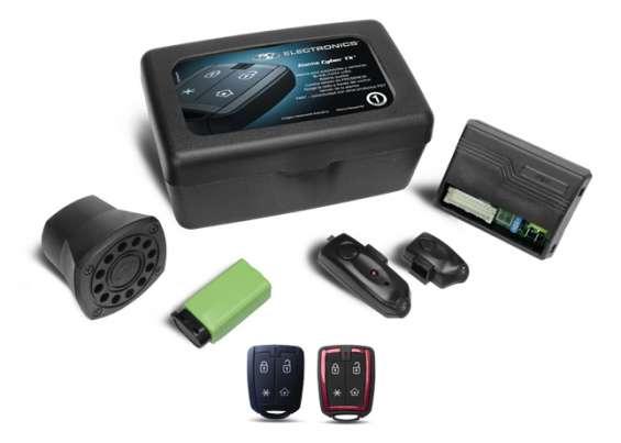 Service de alarmas / electrodany