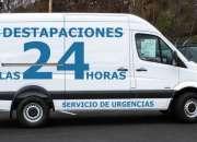 DESTAPACIONES QUILMES 156 3329953  PLOMERO
