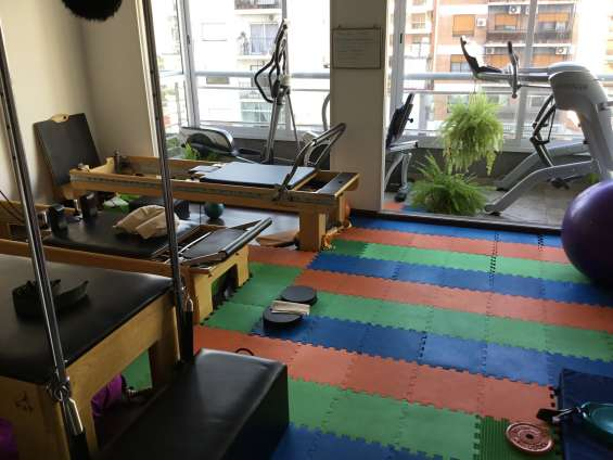 Pilates personalizado - ideas originales