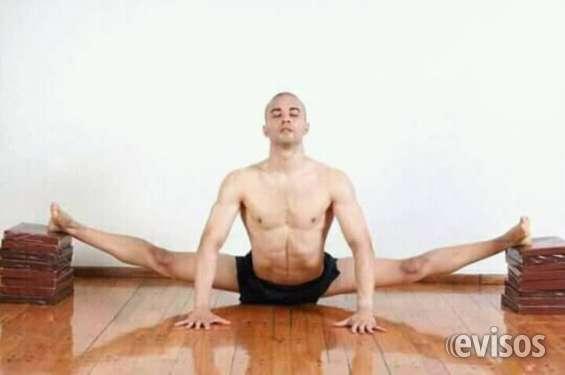 Clases de stretching elongacion