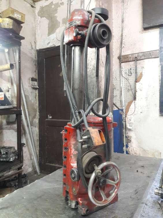 Rectificadora de cilindros