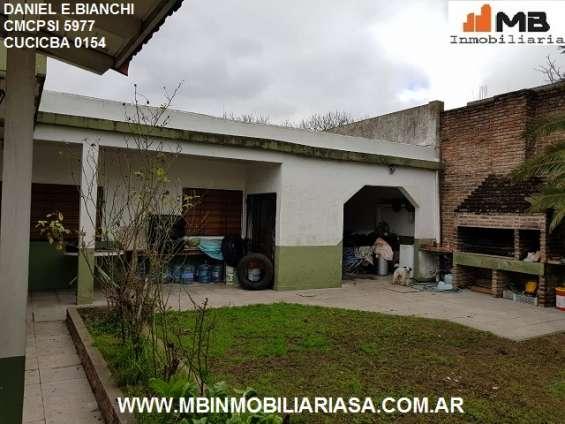 Fotos de Moreno venta casa 4 amb.c/patio, terraza en dardo rocha al 2300. apto credito!! 14