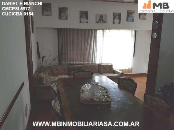 Fotos de Moreno venta casa 4 amb.c/patio, terraza en dardo rocha al 2300. apto credito!! 2