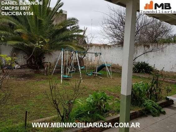 Fotos de Moreno venta casa 4 amb.c/patio, terraza en dardo rocha al 2300. apto credito!! 16
