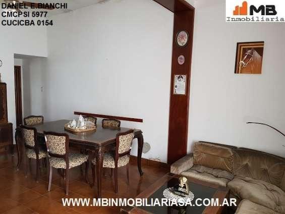 Fotos de Moreno venta casa 4 amb.c/patio, terraza en dardo rocha al 2300. apto credito!! 3