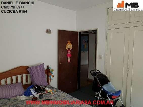 Fotos de Moreno venta casa 4 amb.c/patio, pileta en esteban de luca al 2300. apto credito 4