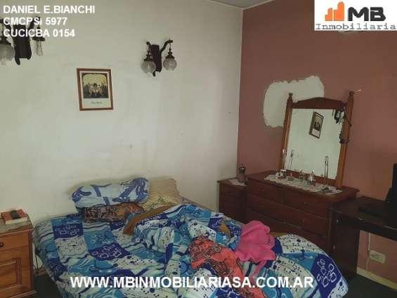 Fotos de Moreno venta casa 4 amb.c/patio, pileta en esteban de luca al 2300. apto credito 11